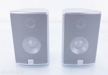 Canton CD 10 Satellite / Surround Speakers (AS-IS)