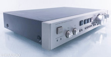 Luxman CX-100 Vintage Stereo Preamplifier; Champagne