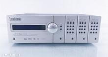 Lexicon MC-12 Home Theater Processor; MC12; Remote