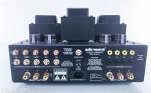 Audio Research Vsi55; Stereo Integrated Tube Amplifier; Remote