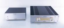 (Hold HARTZ NL 1-19) Musical Fidelity Nu-Vista M3 Super Integrated Amplifier