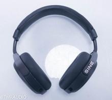 Audeze SINE Closed-Back Stereo Headphones; Lightning Cable