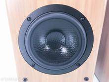 Ascend Acoustics Sierra-2 Bookshelf Speakers; Natural Pair