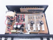 Audio Research LS17SE Tube Stereo Preamplifier; Remote