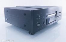Esoteric DV-50s DVD / SACD / CD Player; Black