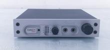 Benchmark DAC1 HDR; D/A Converter; Remote; DAC-1 Silver