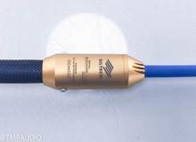 Siltech Royal Signature G7 Empress Double Crown XLR Cables; 1.5m Pair Interconnects