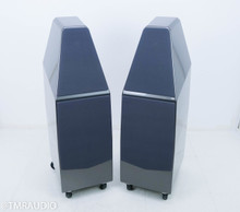 Wilson Sophia Series 3 Floorstanding Speakers; Graphite Pair