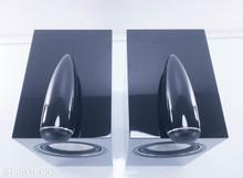 B&W 705 S2 Bookshelf Speakers; Piano Black Pair (NEW)