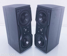 Meridian DSP33 Digital Active Speakers; Pair 96/24