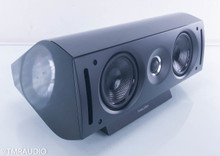 Sonus Faber Venere Center Channel Speaker; Black
