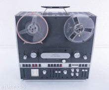 Revox A 700 Vintage Stereo Reel to Reel Player; Tape Recorder (AS-IS)