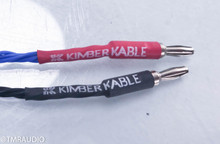 Kimber Kable 4TC Speaker Cable; 55 ft Single Cable