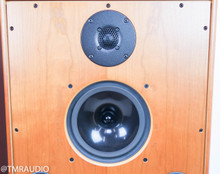 (hold VMP event, RB) Harbeth 40.1 Speakers / 3-way Monitors w/ Stands; Cherry Pair