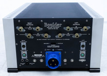 Boulder 2060 Stereo Power Amplifier