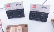 JBL L65 Vintage Crossover Networks; Pair of Original Crossovers