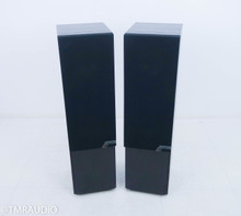 Mission 765 Floorstanding Speakers; Black Pair (Surrounds cracking)