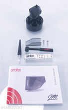 Ortofon 2M Black MM Phono Cartridge / Stylus (<100 hours)