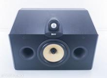 B&W CDM CNT Center Channel Speaker; Black