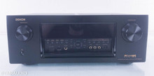 Denon AVR-X6200W 9.2 Channel 4K Ultra HD Network Receiver; HDCP 2.2