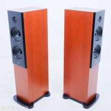 Epos Elan 30 Floorstanding Speakers; Cherry Pair