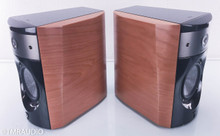 Focal Electra 1007 Be Bookshelf Speakers; Cherry Pair