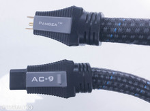 Pangea AC-9 MKII Power Cable; 0.6m AC Cord