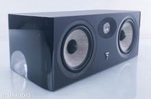 Focal Aria CC900 Center Speaker; High Gloss Black