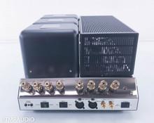 McIntosh MC275 MkVI Tube Stereo Power Amplifier