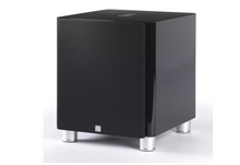 Sumiko S.9 Powered Subwoofer; Black; New w/ Full Warranty (free shipping)
