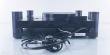 Basis Debut Signature mk V Vacuum Turntable; Many Extras (SME Tonearm Board)