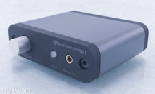 Audioengine D1 USB DAC; D/A Converter; Headphone Amplifier