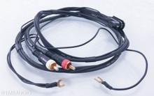 Van den Hul  M.C. D 501; Silver Hybrid SME Tonearm Cable; 4ft Interconnects