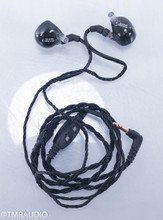 Jerry Harvey Roxanne Universal Fit Noise-Isolating Earphones; In-Ear Monitors