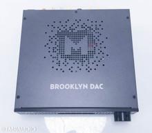 Mytek Digital The Brooklyn DAC; D/A Converter