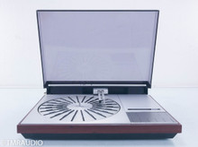 B&O Beogram 4004 Vintage Turntable; Rosewood (AS-IS; No Power)