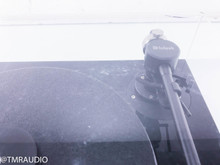 McIntosh MT5 Turntable; MT-5 (No cartridge)