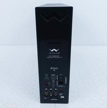 Wisdom SCS Powered Subwoofer w/ Mini DSP-1 RTL Signal Processor