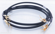 LessLoss Homage to Time Speaker Cables; 1.5m Pair (2/2)
