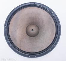 """Altec Lansing 401-17 Single Vintage 15"""" Woofer; Heathkit (1/2)"""