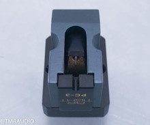 Air Tight PC-3 MC Phono Cartridge; PC3 (less than 100 hours)