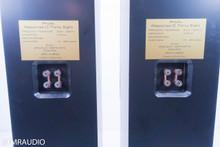 ProAc Response D38 Floorstanding Speakers; Mahogany; Pair D-38