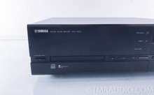 Yamaha MCX-1000 MusicCast Music Server; CD Ripper; 300GB (AS-IS; Freezes)
