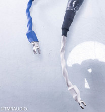 NBS Monitor-0 Speaker Cables; 2ft Pair