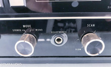 McIntosh MR80 Vintage FM Tuner; MR-80