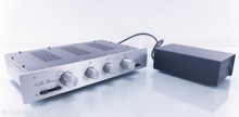 Audible Illusions Modulus L3A Stereo Tube Preamplifier; L3-A; Remote