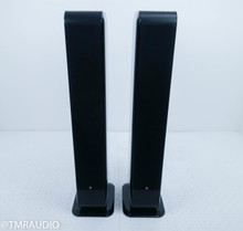 Boston Acoustics M350 Floorstanding Speakers; Gloss Black; Pair