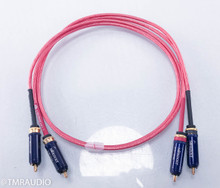 Nordost Heimdall RCA Cables; 1m Pair Interconnects (2/2)