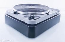 Thorens TD 124 / II Vintage Turntable; 124/II (No cartridge/Tonearm)