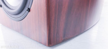 LSA LSA-1 Signature Bookshelf Speakers; Rosewood Pair